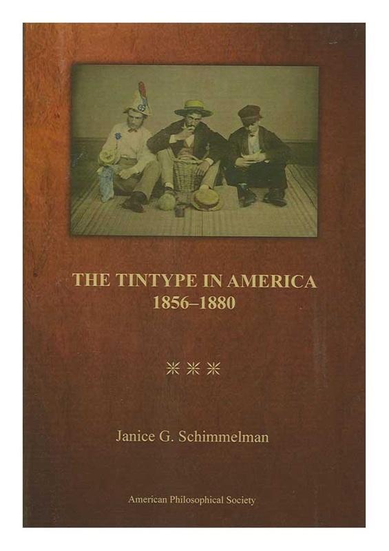 Tintype in America