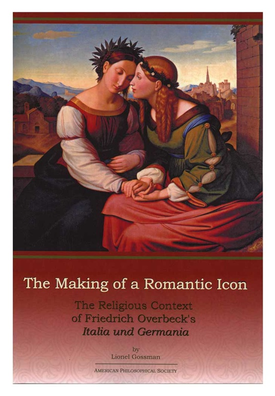Making of a Romantic Icon
