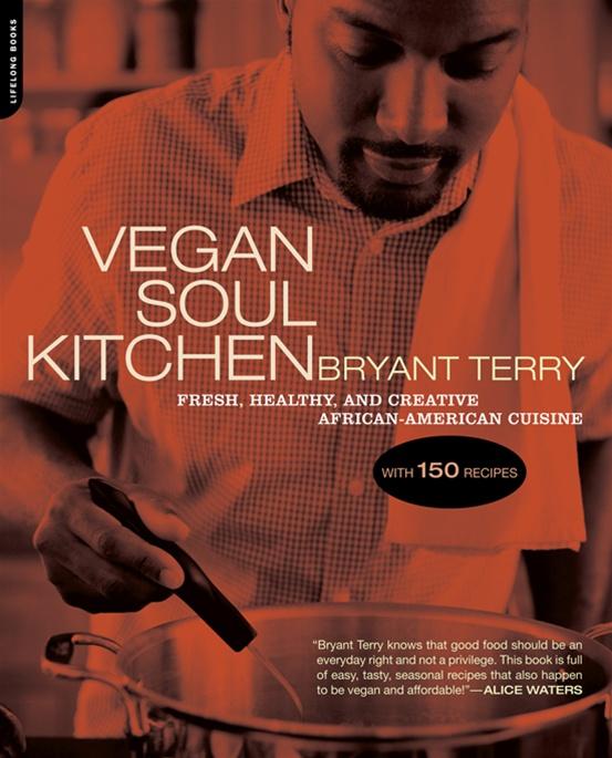 Vegan Soul Kitchen