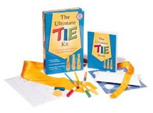 Ultimate Tie Kit
