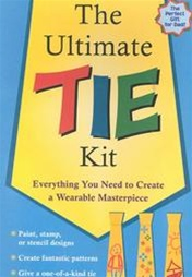 Ultimate Tie Kit Cover
