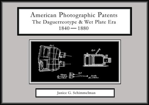 American Photographic Patents