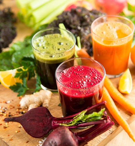 vegetables-and-juices