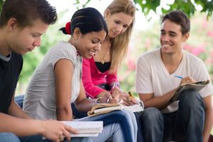 Attachment Parenting Goes to College