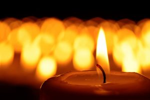 memorial-candles