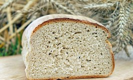 Image of a loaf of bread.