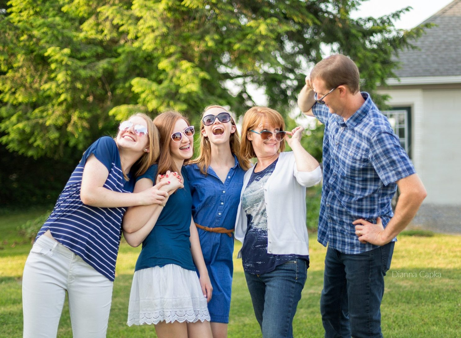 Manheim Family Photographer