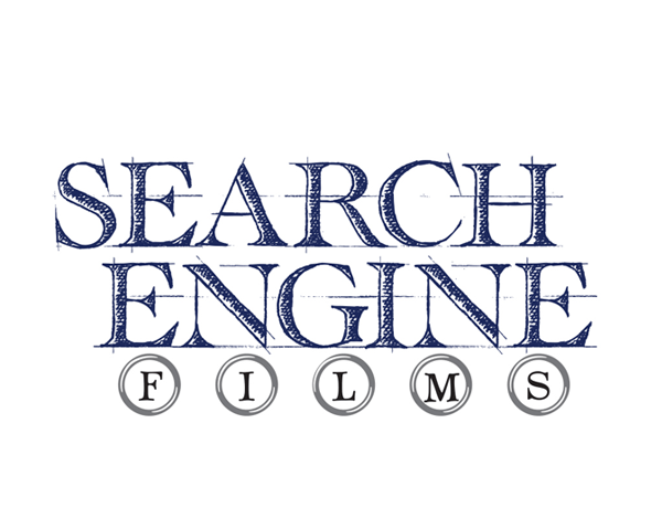 Search Engine Films logo design