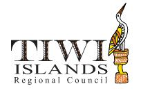 Tiwi Islands Regional Council
