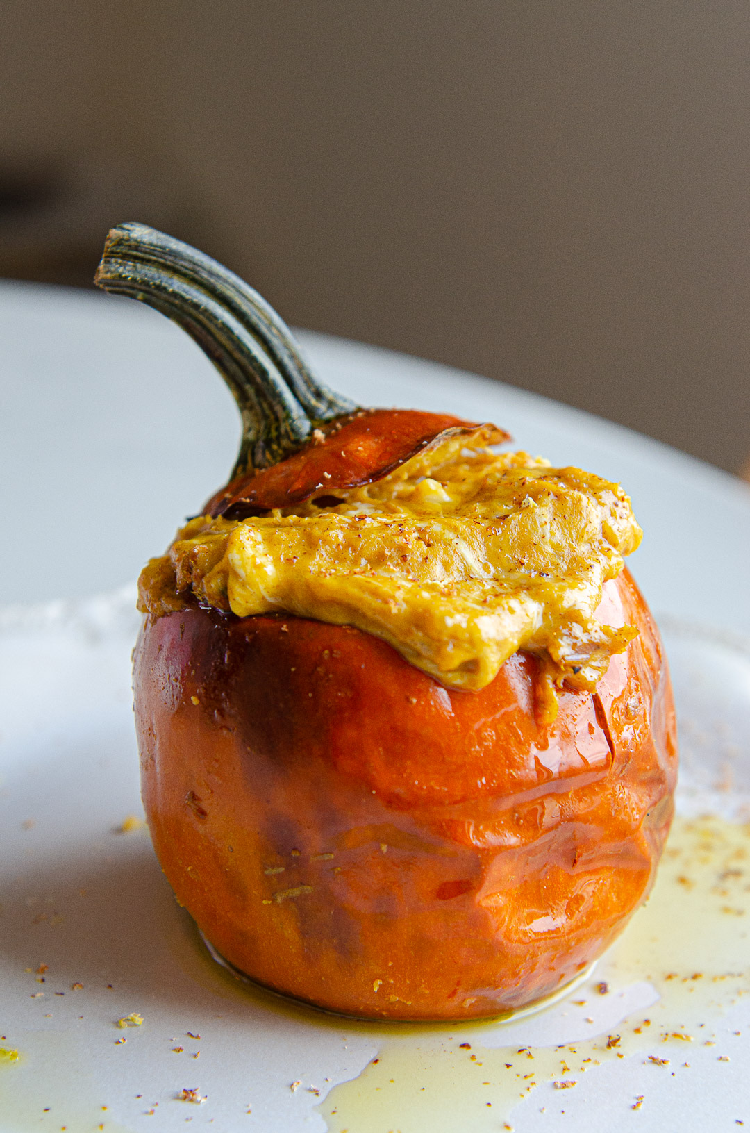DiAnoia's Eatery Gnocchi Pumpkin Bowl