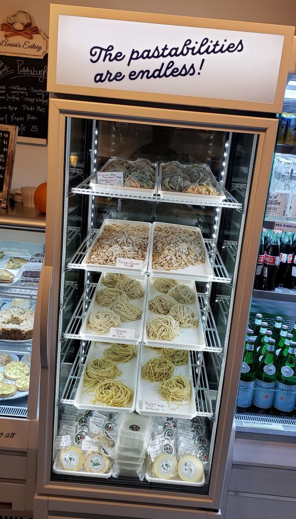 Pittsburgh Fresh Pasta for sale