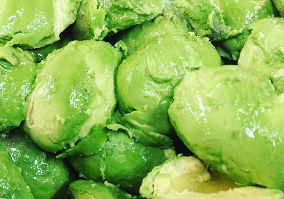Health Benefits of Fresh Guacamole