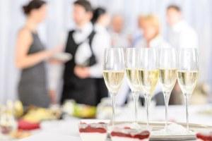 Customize your wedding menu