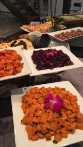 Catering food trends