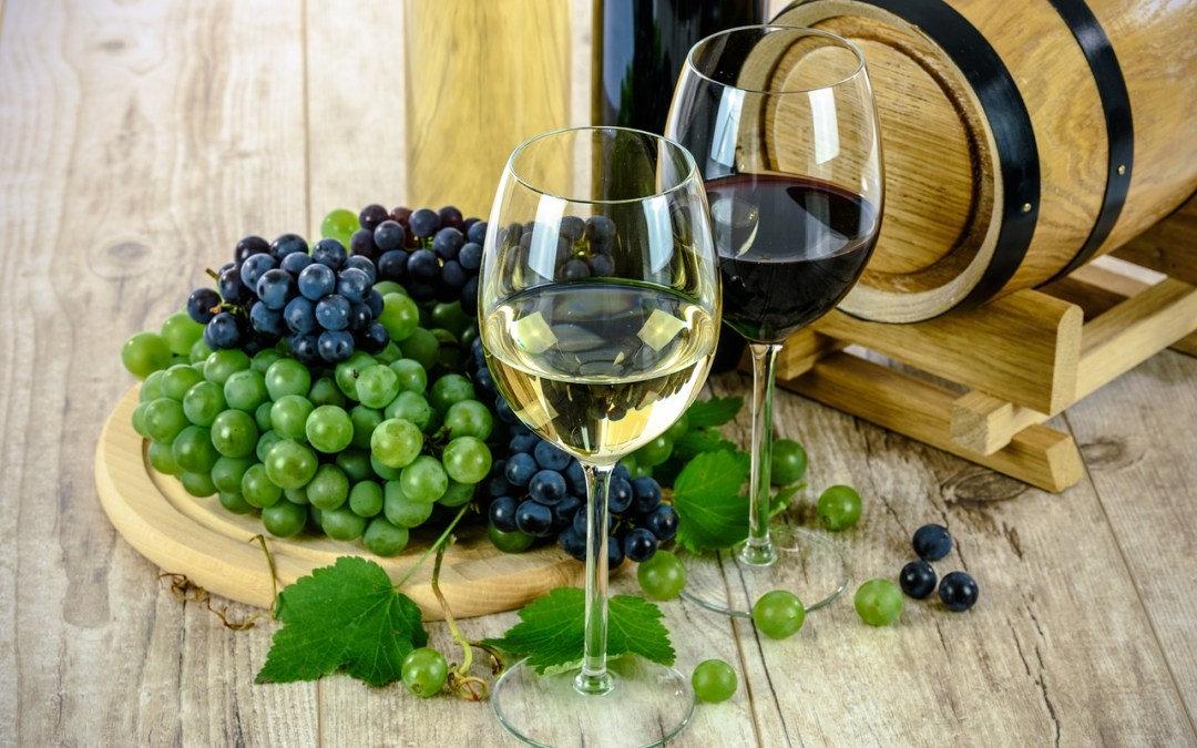 Pairing a Catering Menu to Your Wine