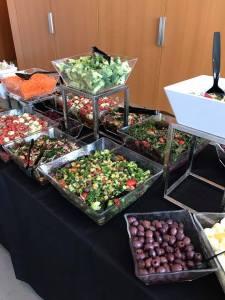 Cafeteria catering in Philadelphia