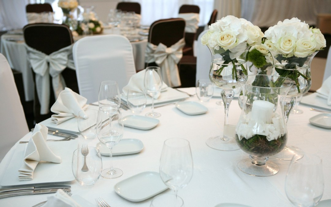Alternative Styles of Wedding Catering Service
