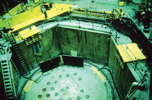 "Photo: Nuclear Regulatory Commission The 330-Megawatt Fort St. Vrain Nuclear Generating Station in Platteville, Colo. had a high-temperature gas-cooled reactor design deemed to be ""ultrasafe."" However, it rarely operated at full capacity and was shut down in 1989."