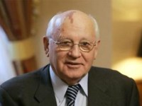 From the Archives- Chernobyl, not Peristroika, Caused Soviet Union Collapse: Gorbachev