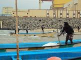 Koodankulam Fishermen protest 2