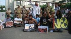 Koodankulam Protest in Delhi September 20 2012-4