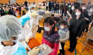 fukushima Cancer Risk
