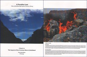 A Paradise Lost - report on Uranium mining by PT George and Tarun Kanti Bose