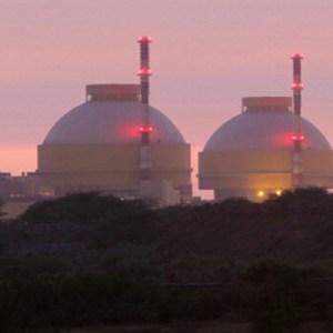 Koodankulam reactors