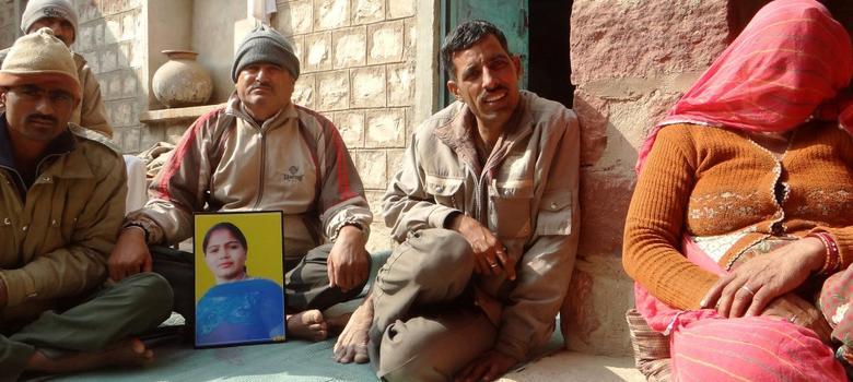 Pokharan family