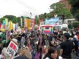 No Nukes Day Tokyo June 28 2014 - 3
