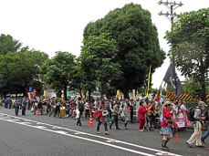 No Nukes Day Tokyo June 28 2014 - 4