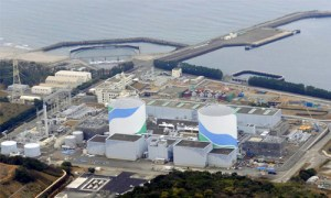 Kyushu Electric Power Co.'s Sendai Nuclear Power Plant in Satsumasendai, Kagoshima Prefecture. According to an opinion poll by Greenpeace Japan, less than 10 percent of the people living within a 30km radius of the Sendai nuclear power plant think they can evacuate without being exposed to radiation if a severe nuclear accident were to occur.