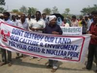 Murder of anti-uranium mining activist of JOSH