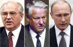 gorbachev-yeltsin-putin