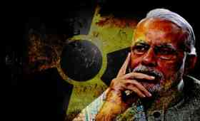 On the Wrong Side of History: Modi Dumps Nuclear Disarmament as ICAN Receives Nobel Prize