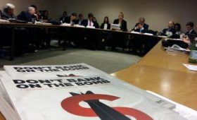 Forbidding Finance: Why the Nuclear Ban Treaty Must Include A Prohibition on Financing