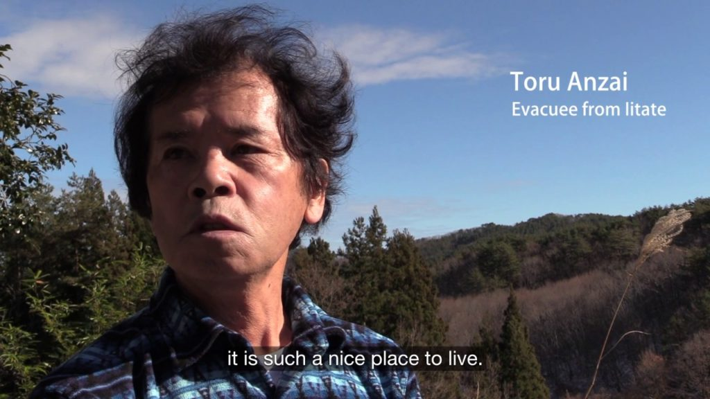 No Return To Normal – Fukushima, Iitate village