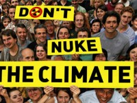 "Nuclear Industry Eyeing $100 Billion Climate Fund: Before COP23, Coalition Formed To Say ""Don't Nuke The Climate!"""