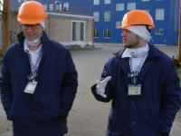 Video: Inside the Clean-up of Chernobyl, Workers Continue to Risk their Life