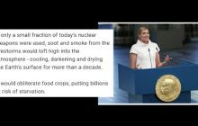 """India, choose sense over senselessness"": Read the Nobel Peace Prize Speech by Beatrice FIhn, Calling Upon Nuclear Powers to Join Ban Treaty"