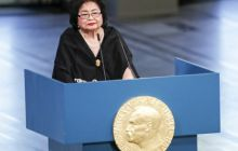 Must-Read: Nobel Peace Prize speech by Hiroshima Survivor Setsuko Thurlow