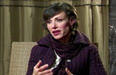 Life in Russia's secret nuclear city: Nadezhda Kutepova's interview on Al Jazeera [must-watch]