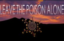 Leave the Poison Alone: A New Documentary on Nuclear Waste Dump in Flinder Ranges, South Australia