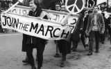 60 Years of CND in UK: Nuclear Disarmament Movement that Inspired a Whole Generation