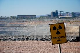 Global Decline in Uranium Industry: Nuclear Power Fading Out