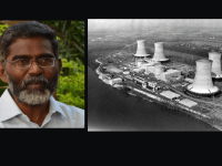 Interview with S P Udayakumar: on the anniversary of nuclear accident in Three Miles Island