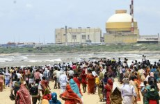 PMANE Statement against India's first Away From Reactor (AFR) proposed at Koodankulam