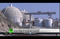 'Ticking Time Bomb': Giant Stockpile of Nuclear Waste Endangers US