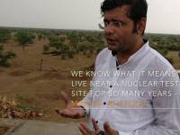 Health Impacts of India's 1998 Nuclear Tests: A Must-Watch Documentary
