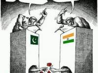 Citizens' Appeal: India and Pakistan Must Exercise Restraint